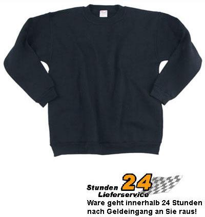 TOP-Sweatshirt-Pullover-schwarz-S-M-L-XL-XXL-XXXL-4XL