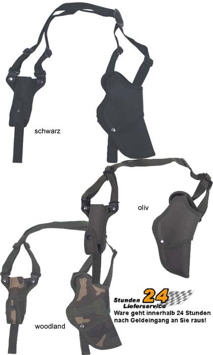 Schulterholster-universal-Pistolen-Waffen-SEK-USK-KSK